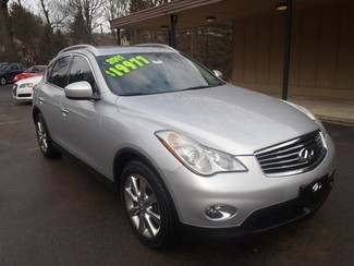 2011 Infiniti EX35 in Shavertown,, PA