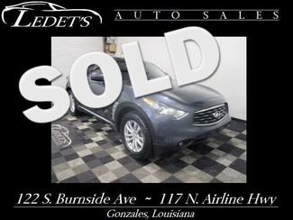 2011 Infiniti FX35 in Gonzales Louisiana