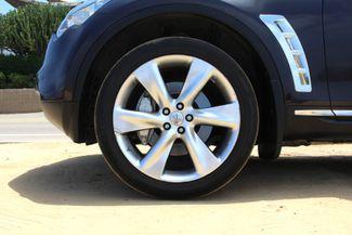 2011 Infiniti FX50 Encinitas, CA 8
