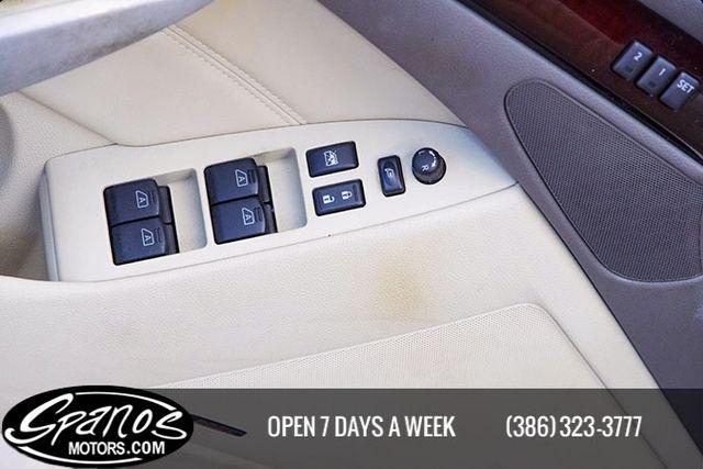 2011 Infiniti G37 Convertible Daytona Beach, FL 21