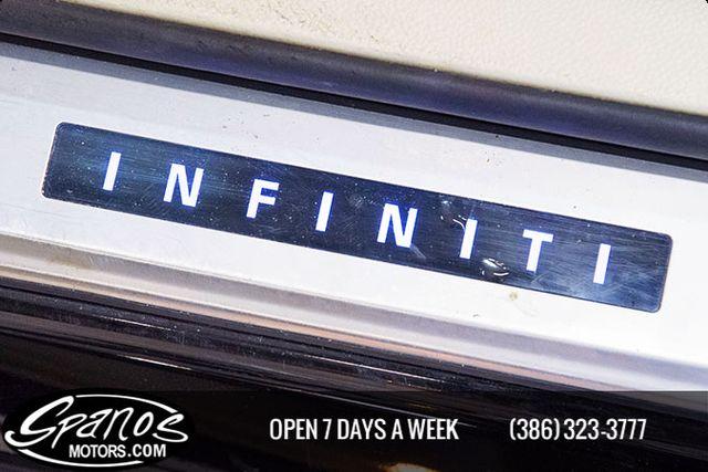 2011 Infiniti G37 Convertible Daytona Beach, FL 19