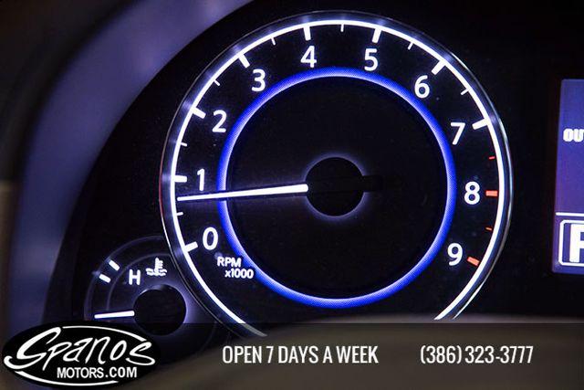 2011 Infiniti G37 Convertible Daytona Beach, FL 33