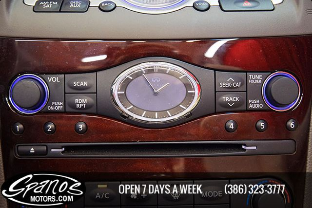 2011 Infiniti G37 Convertible Daytona Beach, FL 42