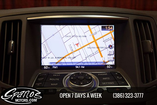 2011 Infiniti G37 Convertible Daytona Beach, FL 36