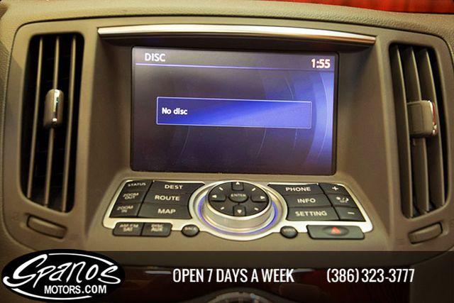 2011 Infiniti G37 Convertible Daytona Beach, FL 40