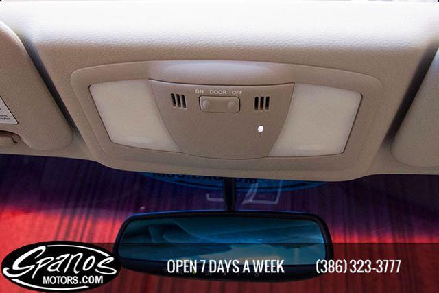 2011 Infiniti G37 Convertible Daytona Beach, FL 46
