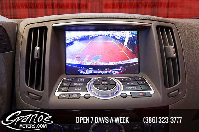 2011 Infiniti G37 Convertible Daytona Beach, FL 41