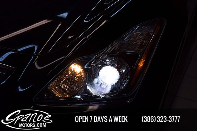 2011 Infiniti G37 Convertible Daytona Beach, FL 12