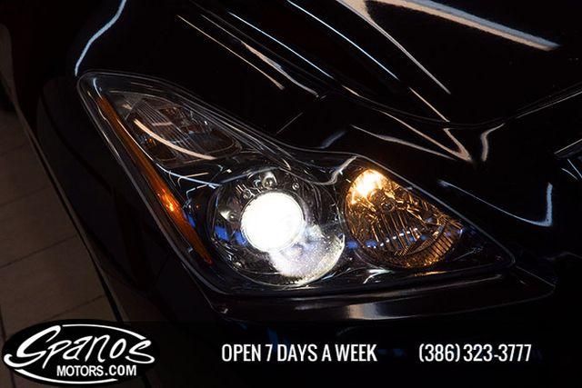 2011 Infiniti G37 Convertible Daytona Beach, FL 13