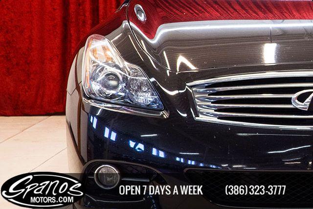2011 Infiniti G37 Convertible Daytona Beach, FL 7