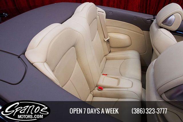 2011 Infiniti G37 Convertible Daytona Beach, FL 49