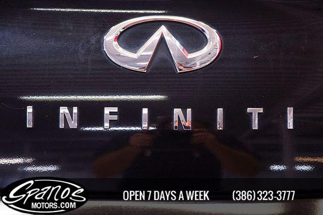 2011 Infiniti G37 Convertible Daytona Beach, FL 52