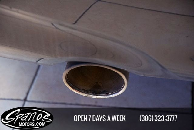 2011 Infiniti G37 Convertible Daytona Beach, FL 53