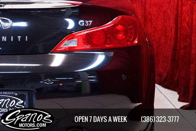 2011 Infiniti G37 Convertible Daytona Beach, FL 16