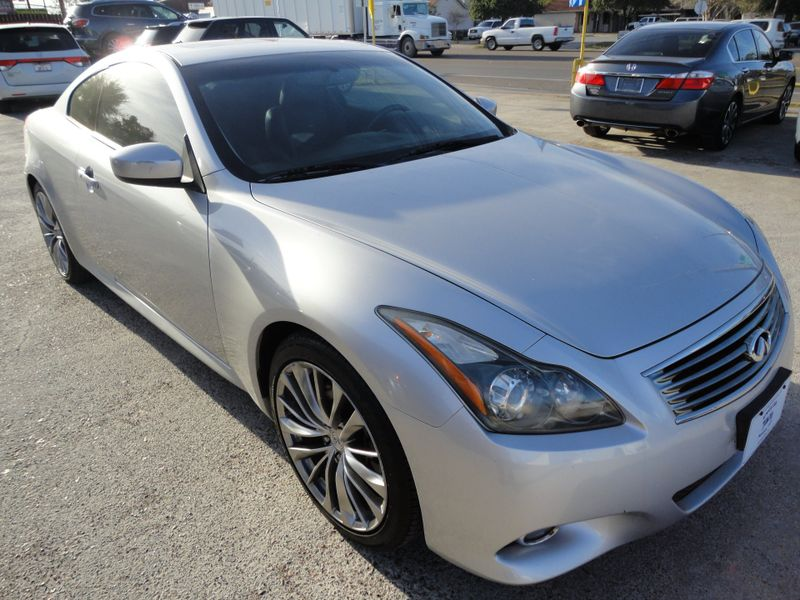 2011 Infiniti G37 Coupe Journey  Brownsville TX  English Motors  in Brownsville, TX