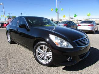 2011 Infiniti G37 Sedan Journey | Albuquerque, New Mexico | Automax Lomas-[ 2 ]