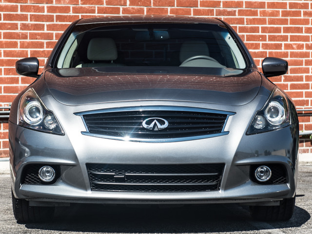 2011 Infiniti G37 Sedan Journey Burbank, CA 1
