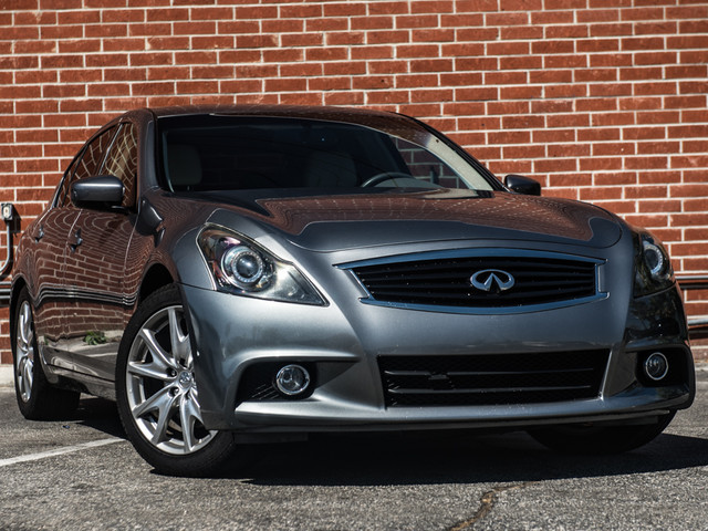 2011 Infiniti G37 Sedan Journey Burbank, CA 2