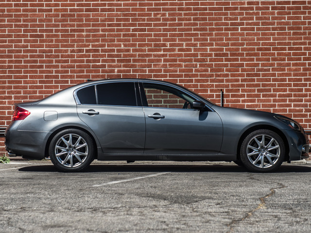 2011 Infiniti G37 Sedan Journey Burbank, CA 3