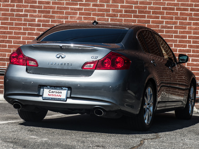 2011 Infiniti G37 Sedan Journey Burbank, CA 4