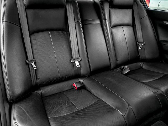 2011 Infiniti G37 Sedan Journey Burbank, CA 14