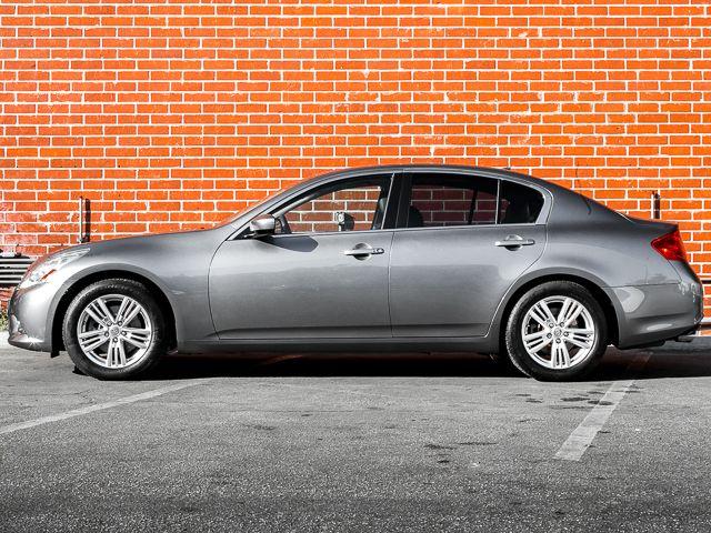 2011 Infiniti G37 Sedan Journey Burbank, CA 5