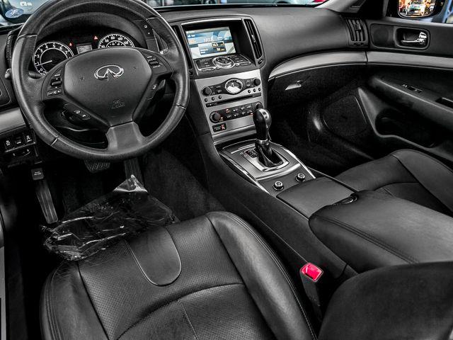 2011 Infiniti G37 Sedan Journey Burbank, CA 9