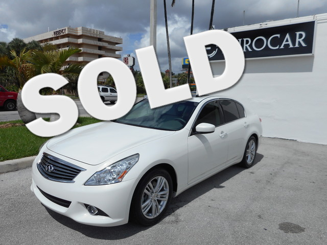 2011 Infiniti G37 Sedan Journey MANAGER ESPECIAL ASK FOR JORGE LIMITED TIEM 3000 DOWN YOU DRIVE OR