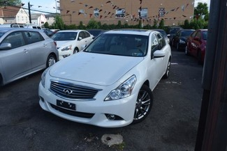 2011 Infiniti G37 Sedan x Richmond Hill, New York