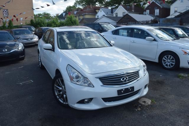 2011 Infiniti G37 Sedan x Richmond Hill, New York 1