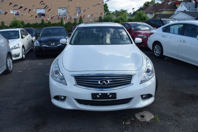 2011 Infiniti G37 Sedan x Richmond Hill, New York 2