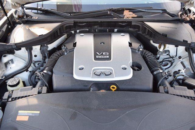 2011 Infiniti M37 4dr Sdn AWD Richmond Hill, New York 4