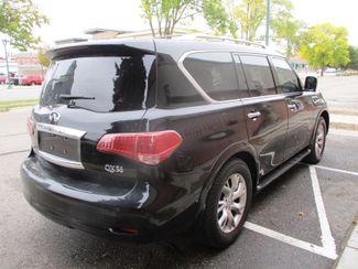 2011 Infiniti QX56 8-passenger Farmington, Minnesota 1