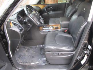 2011 Infiniti QX56 8-passenger Farmington, Minnesota 2