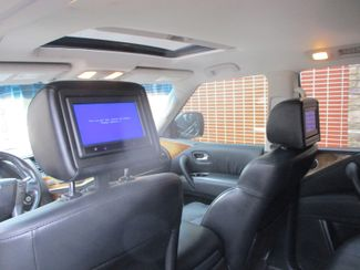 2011 Infiniti QX56 8-passenger Farmington, Minnesota 5