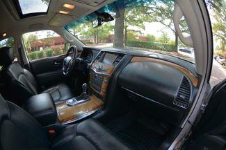 2011 Infiniti QX56 7-passenger Memphis, Tennessee 19