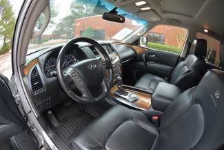 2011 Infiniti QX56 7-passenger Memphis, Tennessee 12