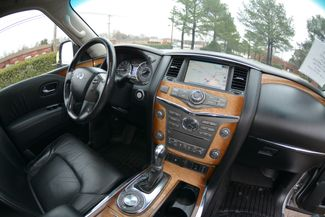 2011 Infiniti QX56 7-passenger Memphis, Tennessee 17