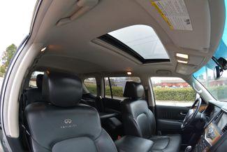 2011 Infiniti QX56 7-passenger Memphis, Tennessee 21