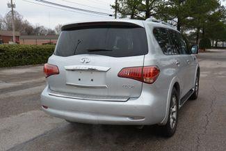 2011 Infiniti QX56 7-passenger Memphis, Tennessee 6
