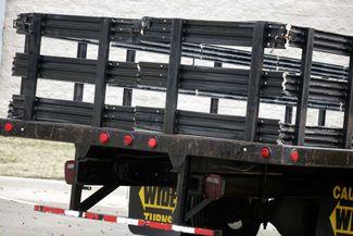 2011 International 4300M7 SBA LP 1-Owner * 20' Stake Bed *DURASTAR 4300* Air Brakes Plano, Texas 20