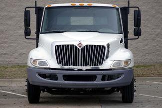 2011 International 4300M7 SBA LP 1-Owner * 20' Stake Bed *DURASTAR 4300* Air Brakes Plano, Texas 6