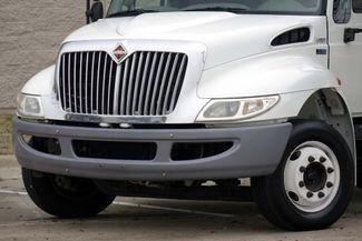 2011 International 4300M7 SBA LP 1-Owner * 20' Stake Bed *DURASTAR 4300* Air Brakes Plano, Texas 15