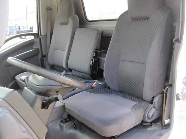 2011 Isuzu NPR Diesel 14Ft Box Van With Liftgate, 1 Owner, L@@K ONLY 54k MILES Plano, Texas 15