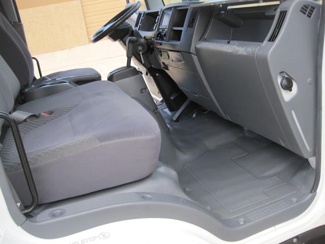 2011 Isuzu NPR Diesel 14Ft Box Van With Liftgate, 1 Owner, L@@K ONLY 54k MILES Plano, Texas 17