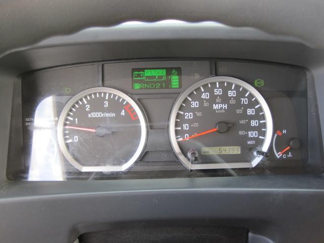 2011 Isuzu NPR Diesel 14Ft Box Van With Liftgate, 1 Owner, L@@K ONLY 54k MILES Plano, Texas 18