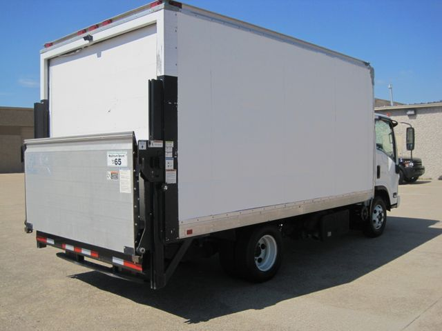2011 Isuzu NPR DSL, 14ft Box Van with Liftgate,  1 Owner, Only 88k Miles Plano, Texas 11
