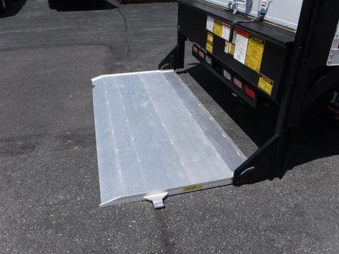 2011 Isuzu NPR  14FT Box Truck in Ephrata, PA