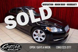 2011 Jaguar XF  | Daytona Beach, FL | Spanos Motors-[ 2 ]