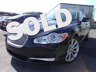 2011 Jaguar XF Premium Las Vegas, NV